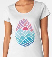 Alpine Women's Premium T-Shirt