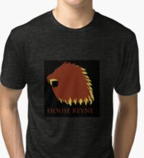Game of Thrones - House Reyne Tri-blend T-Shirt