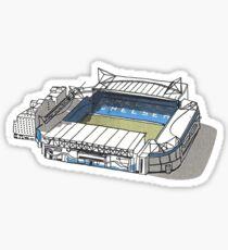 #StamfordBridge #Chelsea Sticker