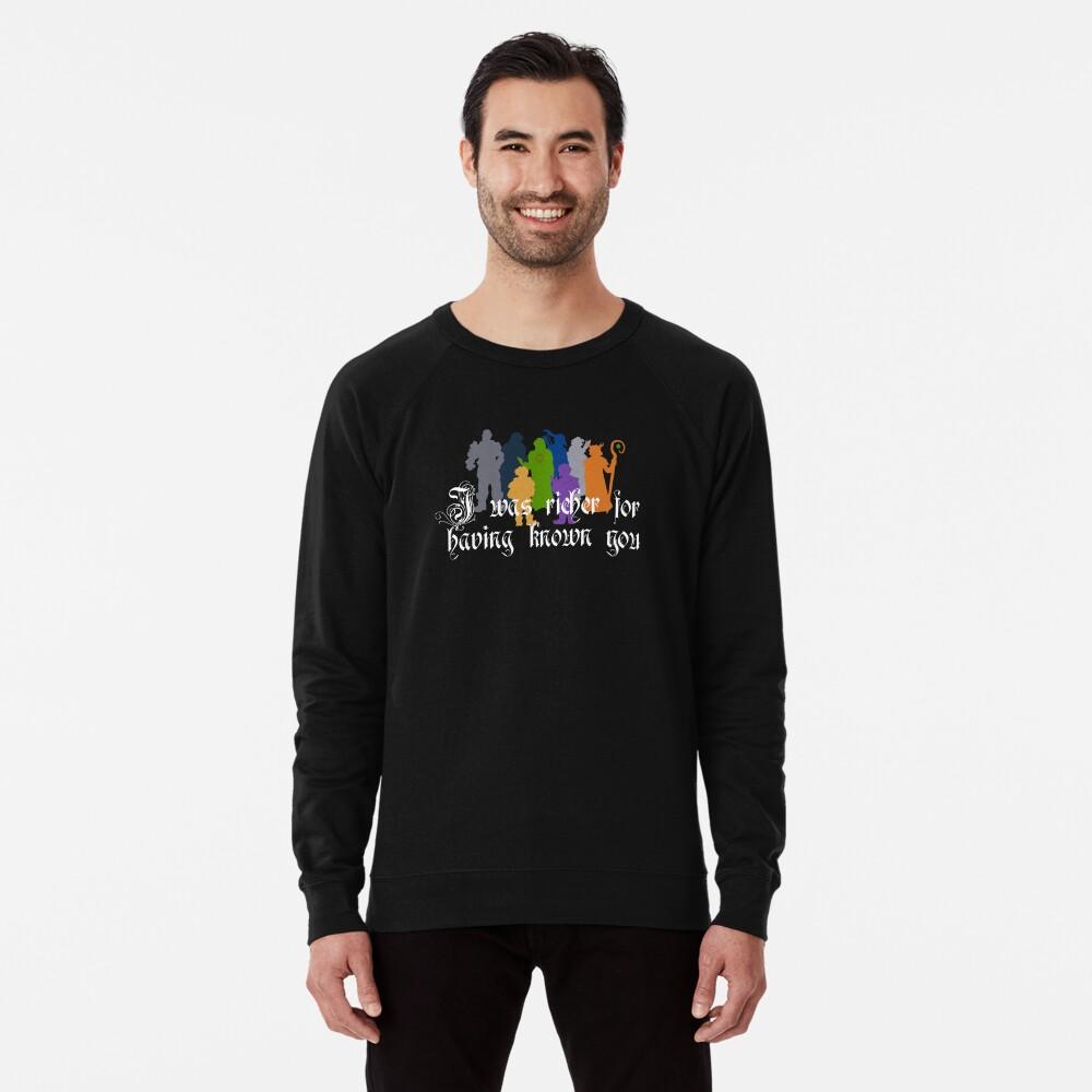 Richer - Critical Role Lightweight Sweatshirt