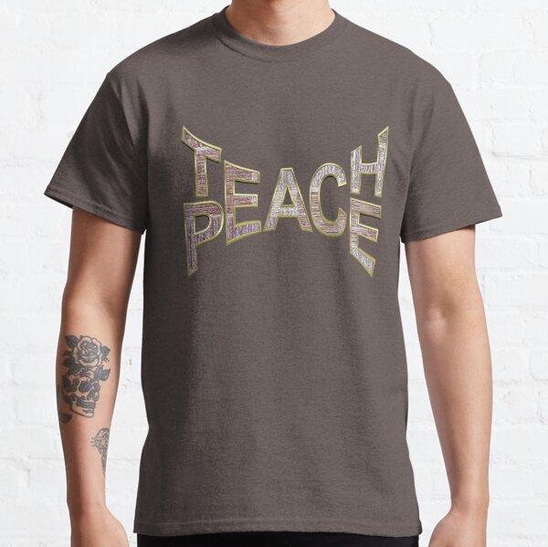 Original leather carpet craft Classic T-Shirt