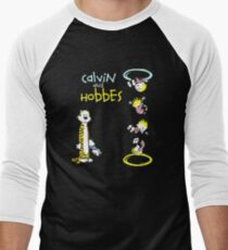 Calvin and Hobbes Portal T-Shirt