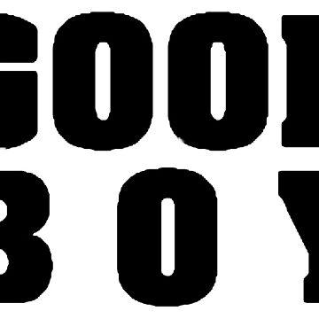 Good Boy by mysooma