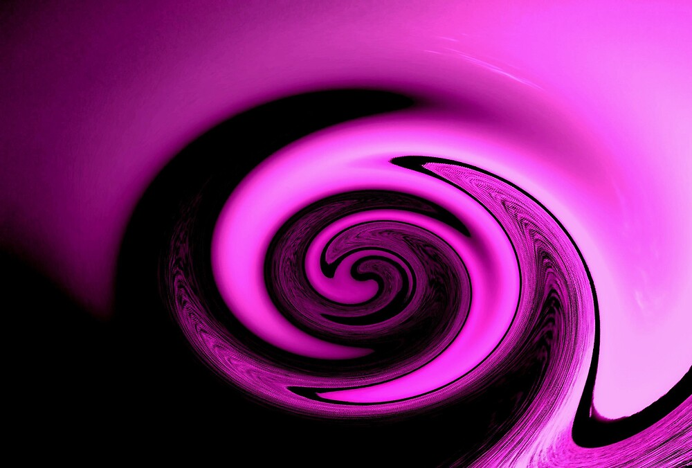 The Colour Purple by kimie