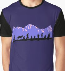 Fellowship in the evening Graphic T-Shirt