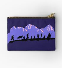 Fellowship in the evening Studio Pouch