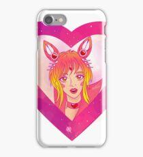 Sailor Chris iPhone Case/Skin