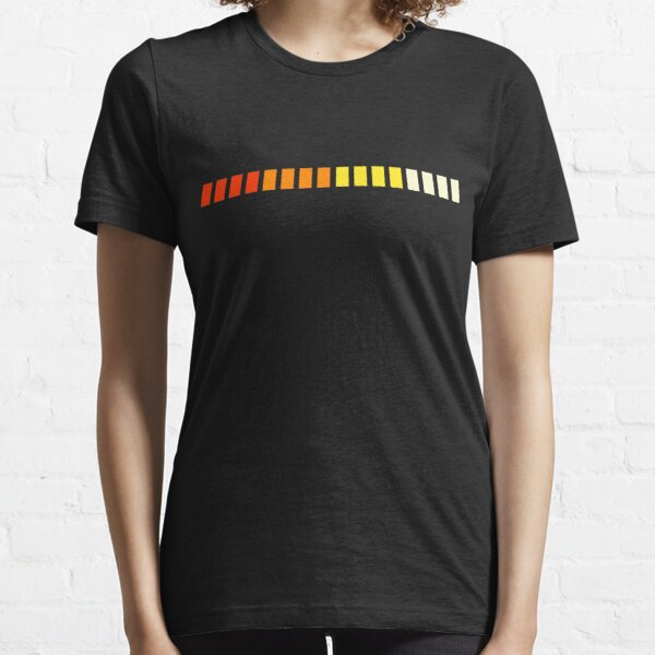 Minimal Synthesizer Design Essential T-Shirt