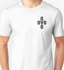 OVO Black T-Shirt