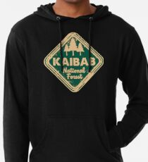 Kaibab National Forest Lightweight Hoodie