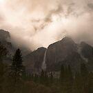 Yosemite Storm by Jenny Miller