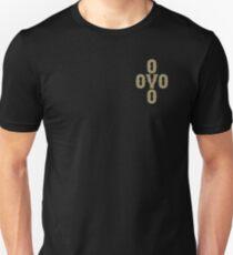 OVO Gold T-Shirt