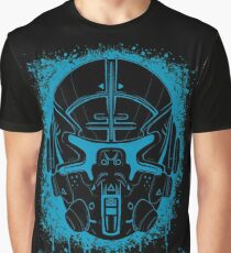 Bereite dich auf Titanfall vor Grafik T-Shirt