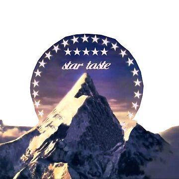 Five Star Taste  by LEGACYS