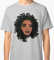 Ms Lauryn Classic T-Shirt