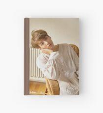 Jungkook Hardcover Journal