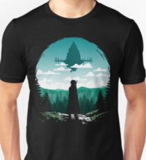 SAO Aincrad Unisex T-Shirt