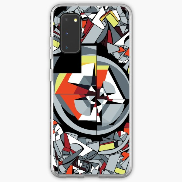 The Meaning of Music (design) Samsung Galaxy Soft Case