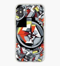 The Meaning of Music (design) iPhone Case
