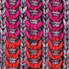 Neon Mikkey Knit by Lee Meredith