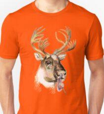 Deer with chupa T-Shirt