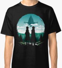 SAO Aincrad Classic T-Shirt