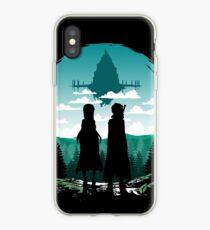 SAO Aincrad iPhone Case