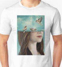 bathers Unisex T-Shirt