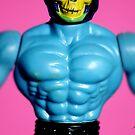 Skeletor by Scott Heffernan