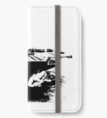 Aircraft Carrier iPhone Wallet/Case/Skin