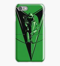 Emerald Archer iPhone Case/Skin