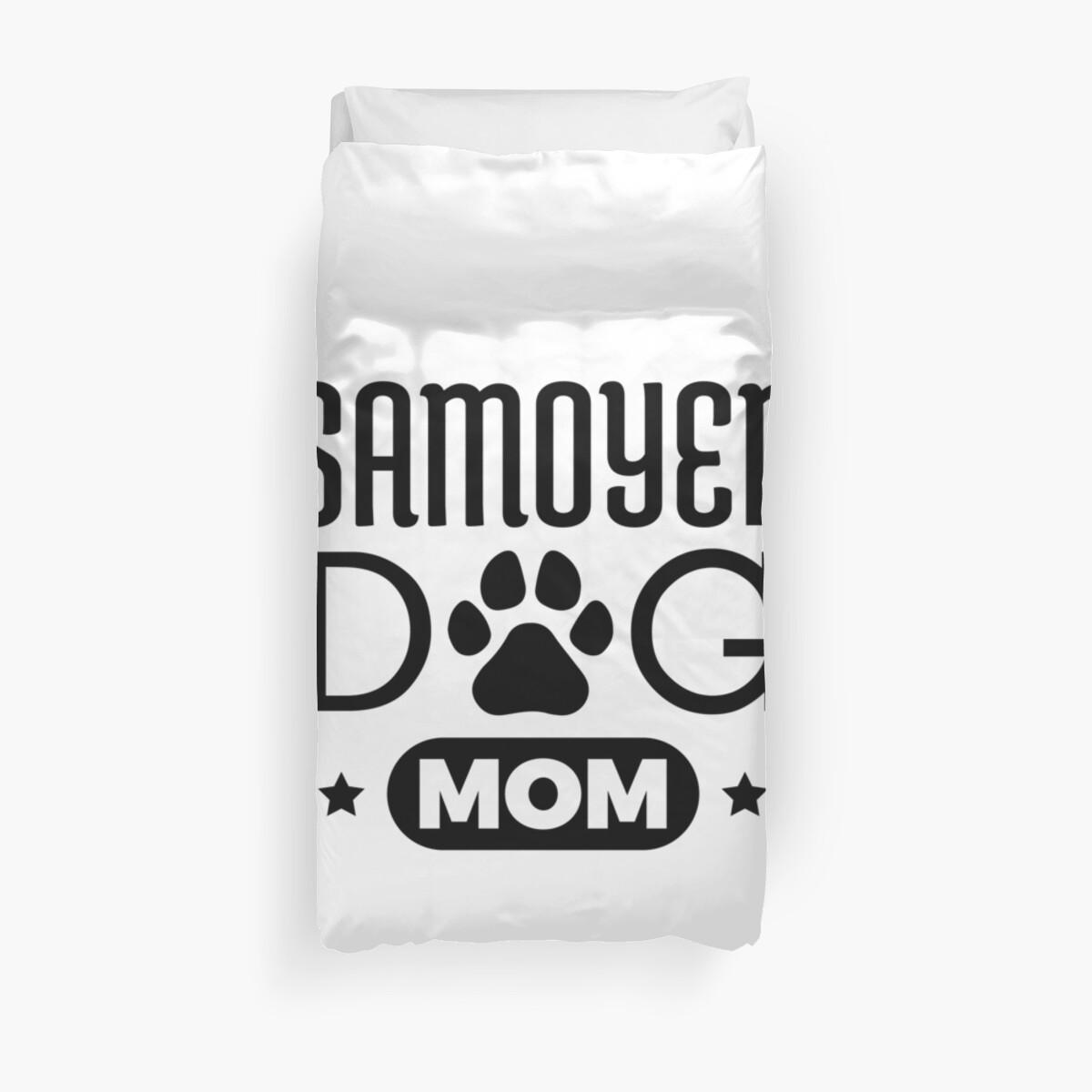 Samoyed Gift - Gifts For Dog Mom