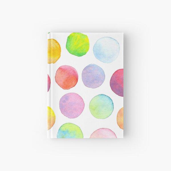Blending Bubbles Hardcover Journal