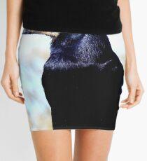 The Rook Mini Skirt