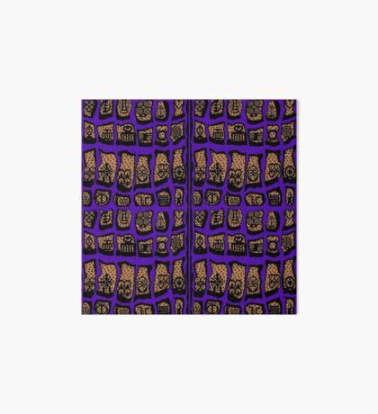 Ultra Violet COTY 2018 Art Board