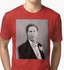 Will Ferrell Old School  Tri-blend T-Shirt