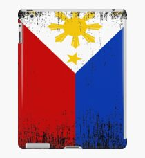 Philippines Flag Pride iPad Case/Skin