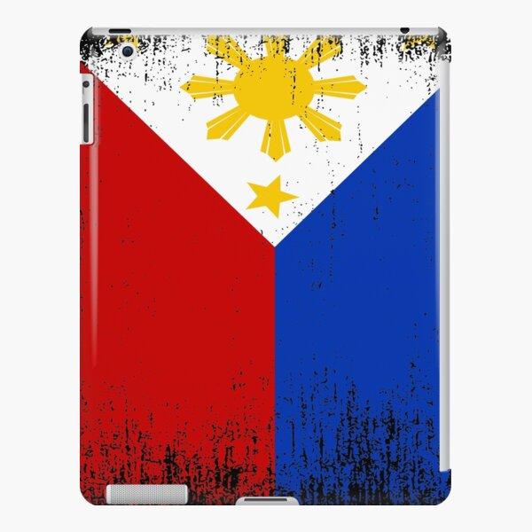 Philippines Flag Pride iPad Snap Case
