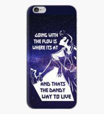 Space Dandy iPhone Case