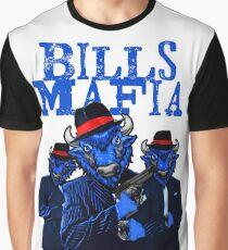 Bills MAfia Graphic T-Shirt