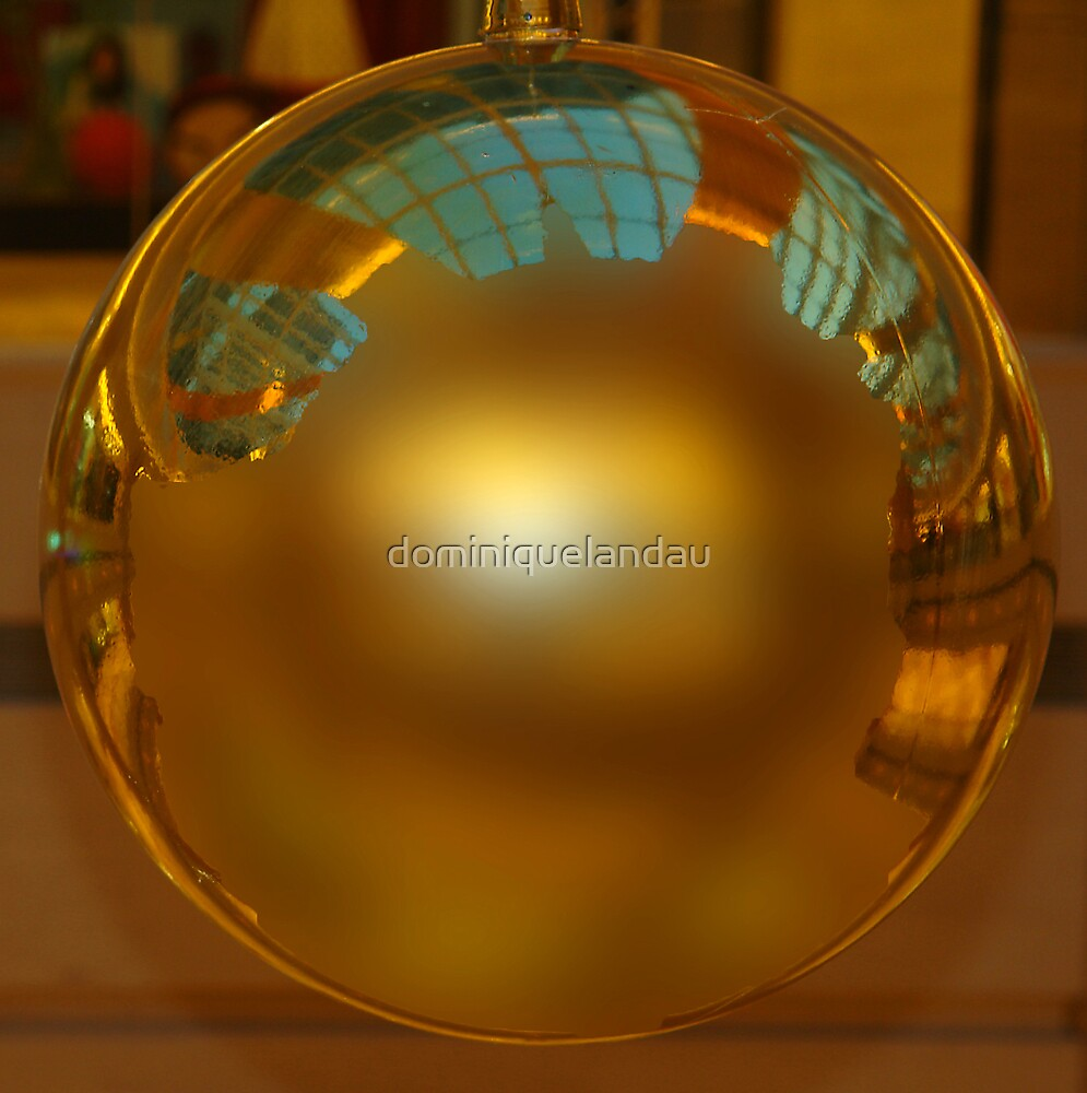 sphere by dominiquelandau