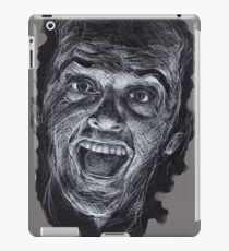 Shining iPad Case/Skin