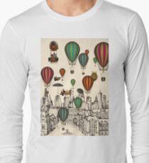 Vintage Old City T-Shirt