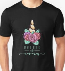 Mother of unicorns T-Shirt