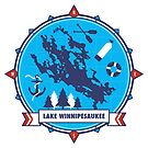Lake Winnipesaukee by Cow41087