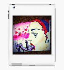 HP Lovecraft iPad Case/Skin