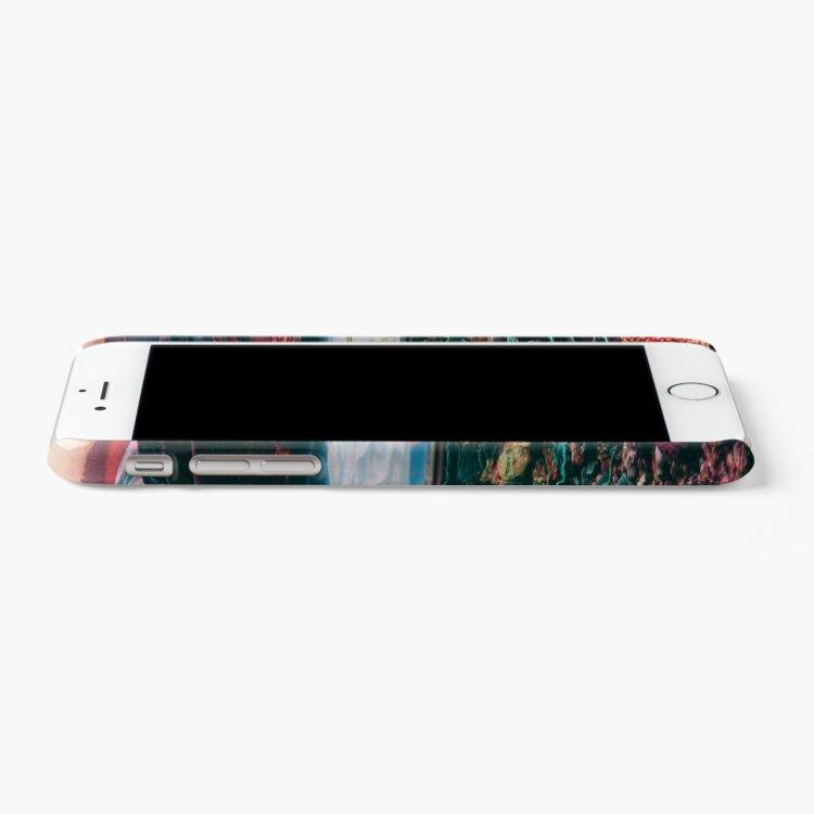 Alternative Ansicht von Space coral iPhone-Hüllen & Cover