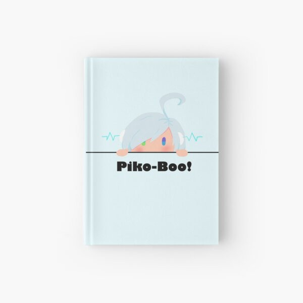 Piko-Boo! (Vocaloid) Hardcover Journal