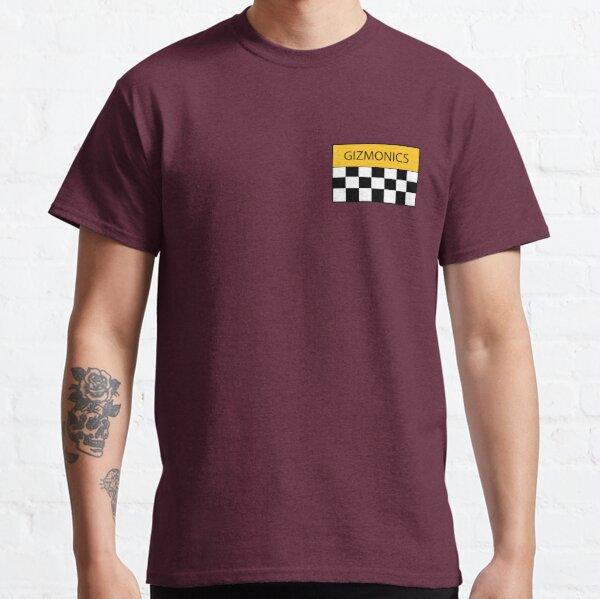 Gizmonics Institute Emblem Classic T-Shirt