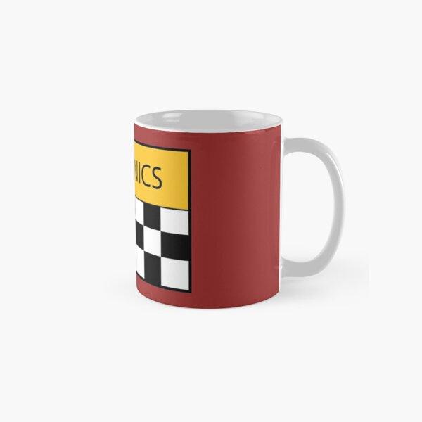 Gizmonics Institute Emblem Classic Mug